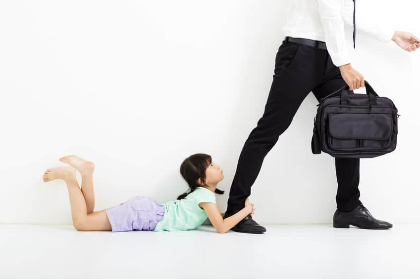 Tips for Supermums and Superdads returning to work: Life after kids…