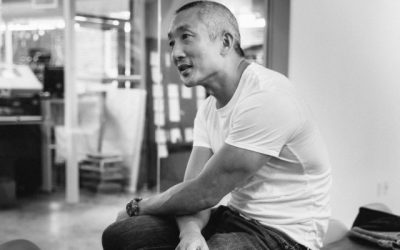 The Path to Success Jonathan Cheung, Head of Design – Levis Struss & Co