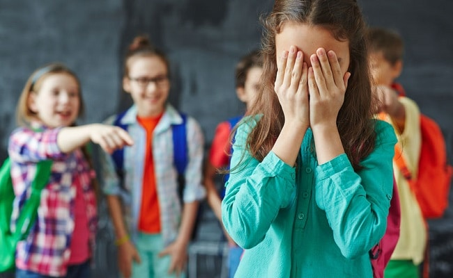 Young People and Bullying, it's Rife!